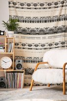 Urban Outfitters Harlow Textured Tapestry