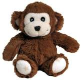 Cloud b Plush Monkey Rattle