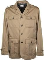 Brunello Cucinelli Cargo-style Jacket