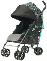 Summer Infant UME One Boho Patchwork Pushchair - Teal