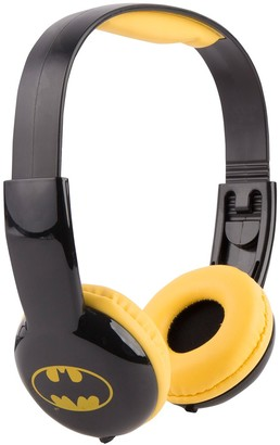 VIVITAR Batman Kids-Safe Headphones