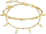 Missoma Gold All Rounder Bracelet Set