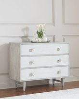 John-Richard Collection Cherie Three-Drawer Chest