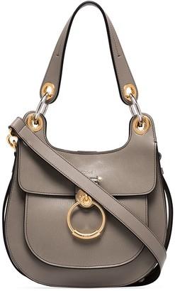 Chloé small Tess Hobo shoulder bag