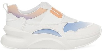 UGG LA Flex Low-Top Sneakers