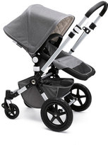 Bugaboo Cameleon3; Classic+ Collection Stroller, Gray Melange