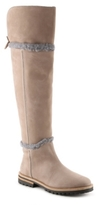 Blondo Wynland Over The Knee Boot