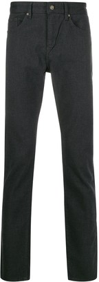 HUGO BOSS Delaware slim-fit trousers