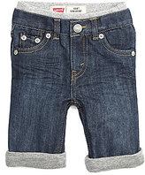 Levi's Baby Boys 3-24 Months Denim Pull-On Pants