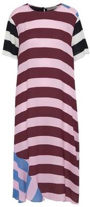 Preen 3/4 length dress