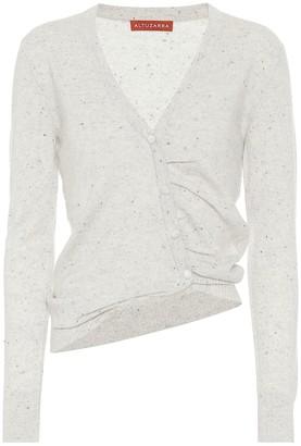 Altuzarra Takara cashmere sweater