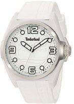 Timberland Unisex 13328JPWS_01 Radler Analog 3 Hands Date Watch