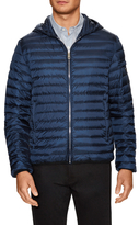 Prada Quilted Hooded Puffer Jacket