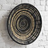 west elm Decorative Bowl Wall Art - Ikat