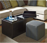 Signature Design by Ashley Casheral Storage Ottoman