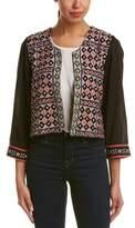 Raga Embroidered Jacket.