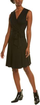 Diane von Furstenberg Jasmine A-Line Dress