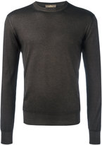 Cruciani casual sweater - men - Silk/Cashmere - 48