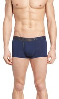 BOSS Men's Cotton Blend Trunks