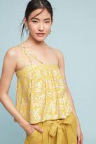 Floreat Anesu One-Shoulder Camisole