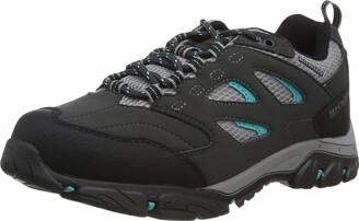 Regatta Women's Holcombe IEP Low' Waterproof Breathable Rubber Toe Double Eyelet Walking Shoes