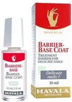 Mavala Basecoat Treatment screen for delicate nails 10ml
