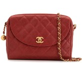 Chanel Pre Owned 1995 quilted CC shoulder bag
