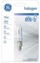GE Lighting G E Lighting 12715 75W Halogen quartz Lamp