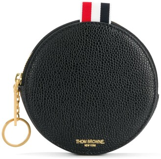 Thom Browne Round Coin Case