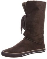 Snow Boots brown