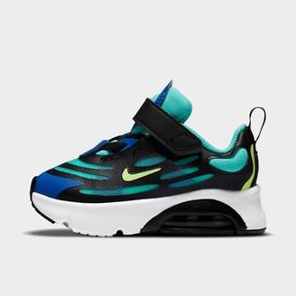 Nike Boys' Toddler Exosense Hook-and-Loop Casual Shoes