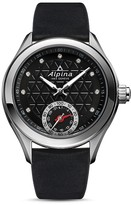 Alpina Horological Smart Watch with Diamonds, 39mm