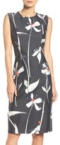 Sachin + Babi Women's May Jacquard Dress