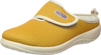 Fly Flot Women's 855348 Open Back Slippers