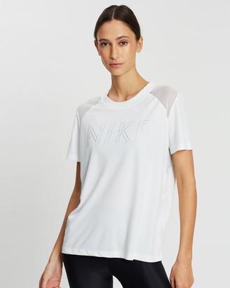 Nike Dri-FIT Miler GX Running T-Shirt