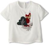 Dolce & Gabbana Short Sleeve Graphic T-Shirt (Toddler/Little Kids)