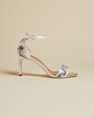 Ted Baker MWILLI Woodland strappy sandal