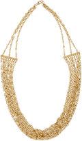 Lana 14k Mega Elite Multi-Strand Necklace