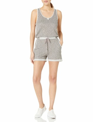 Shape Fx Women's Coco French Terry Romper