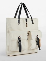 Calvin Klein Surplus Canvas Tote Bag