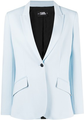 Karl Lagerfeld Paris Summer Punto jacket