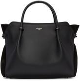 Nina Ricci Black Small Marche Bag