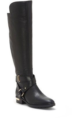 Vince Camuto Preshent2 Riding Boot Wide Calf