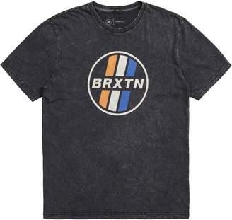 Brixton Sonic T-Shirt - Men's