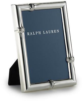"""Ralph Lauren Home Bryce Frame 4""""x6"""""""