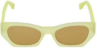 RetroSuperFuture Amata Tutti Frutti Acetate Sunglasses