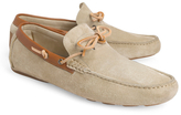 Brooks Brothers Harrys Of London® Henley Tie Driving Mocs