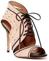 L.A.M.B. Halifax Heel Sandal