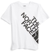 The North Face Boy's Graphic T-Shirt