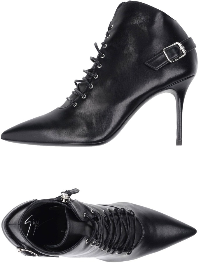 Giuseppe Zanotti Lace-up shoes